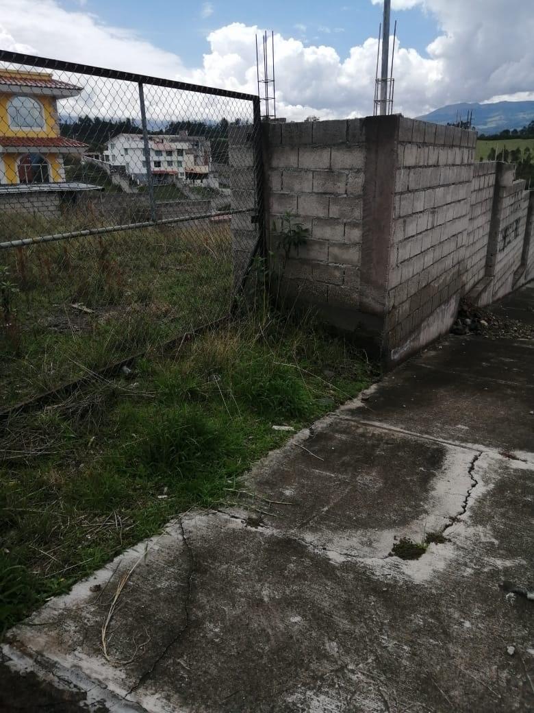 fotos terreno Urbanizacion Ejercito.10