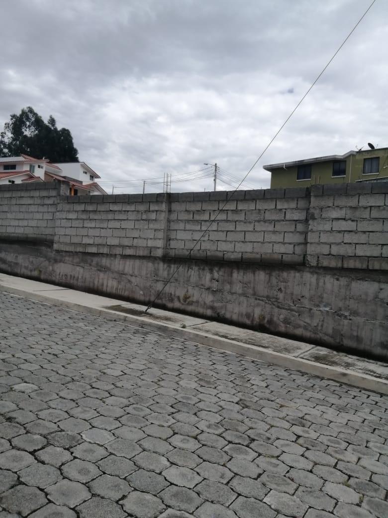fotos terreno Urbanizacion Ejercito.2