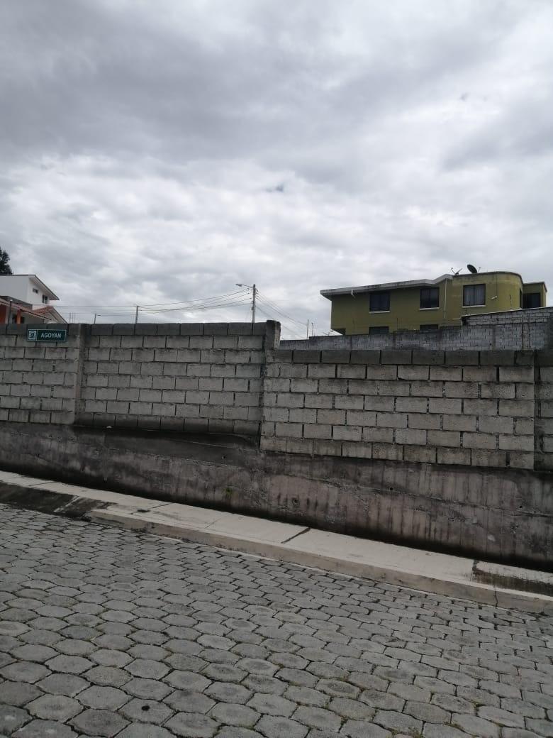 fotos terreno Urbanizacion Ejercito.5
