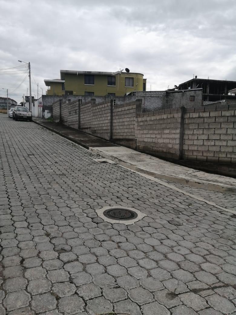 fotos terreno Urbanizacion Ejercito.7