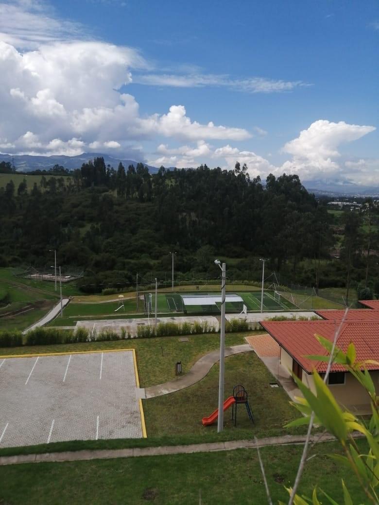 fotos terreno Urbanizacion Ejercito.8