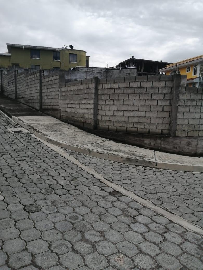 fotos terreno Urbanizacion Ejercito.9