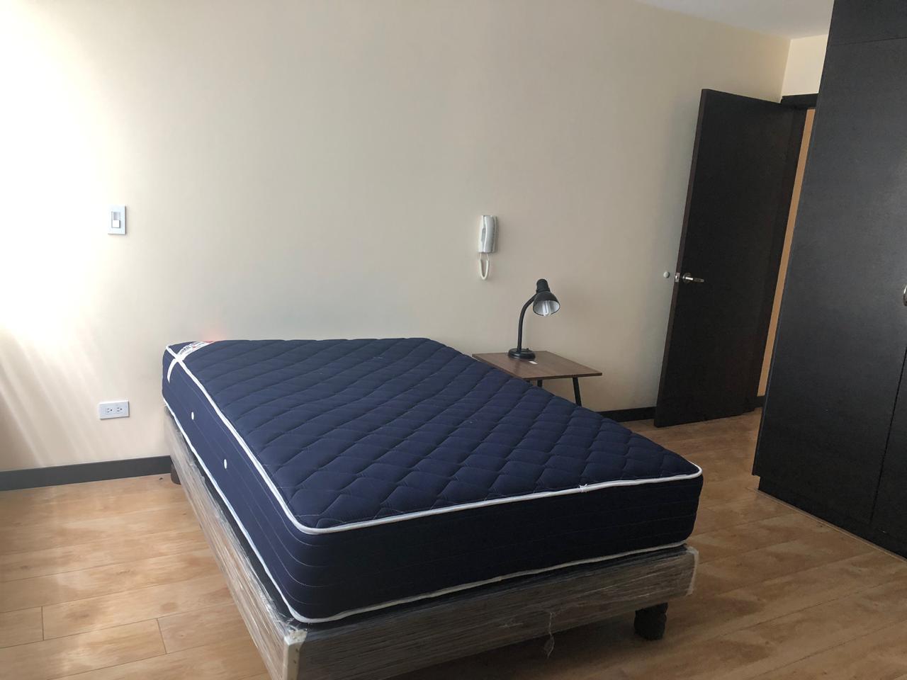 Dormitorio otra perspectiva
