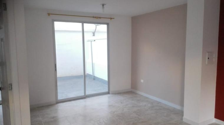 Hermosa casa de arriendo de oportunidad sector Pomasqui $350