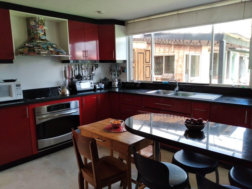 Foto cocina