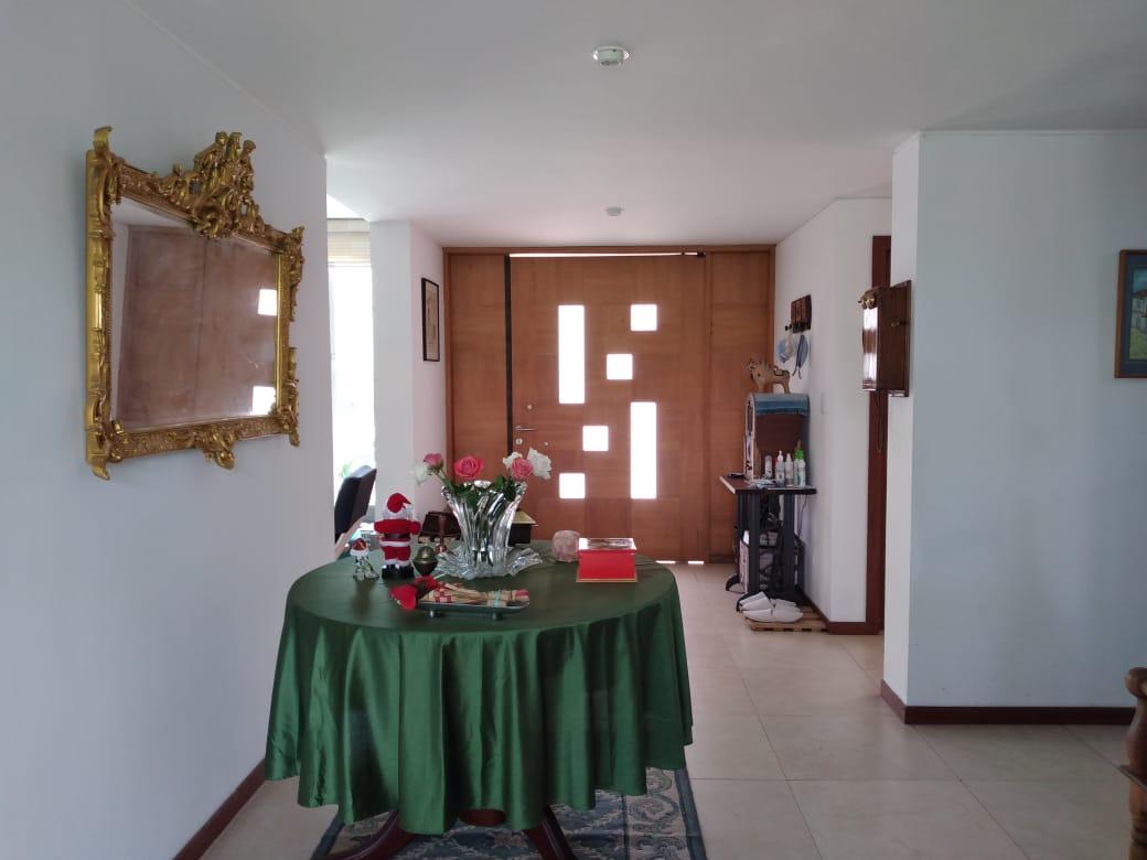 Foto corredor
