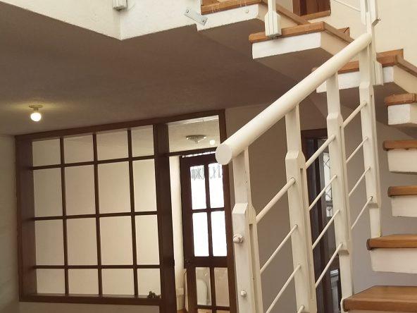 Rento casa, sector Ponceano