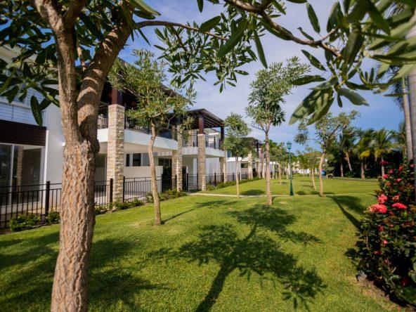 Modernos departamentos Samborondón