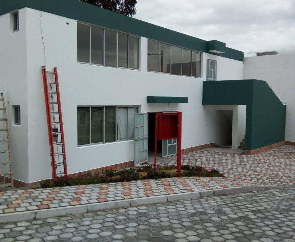 terranova casa comunal