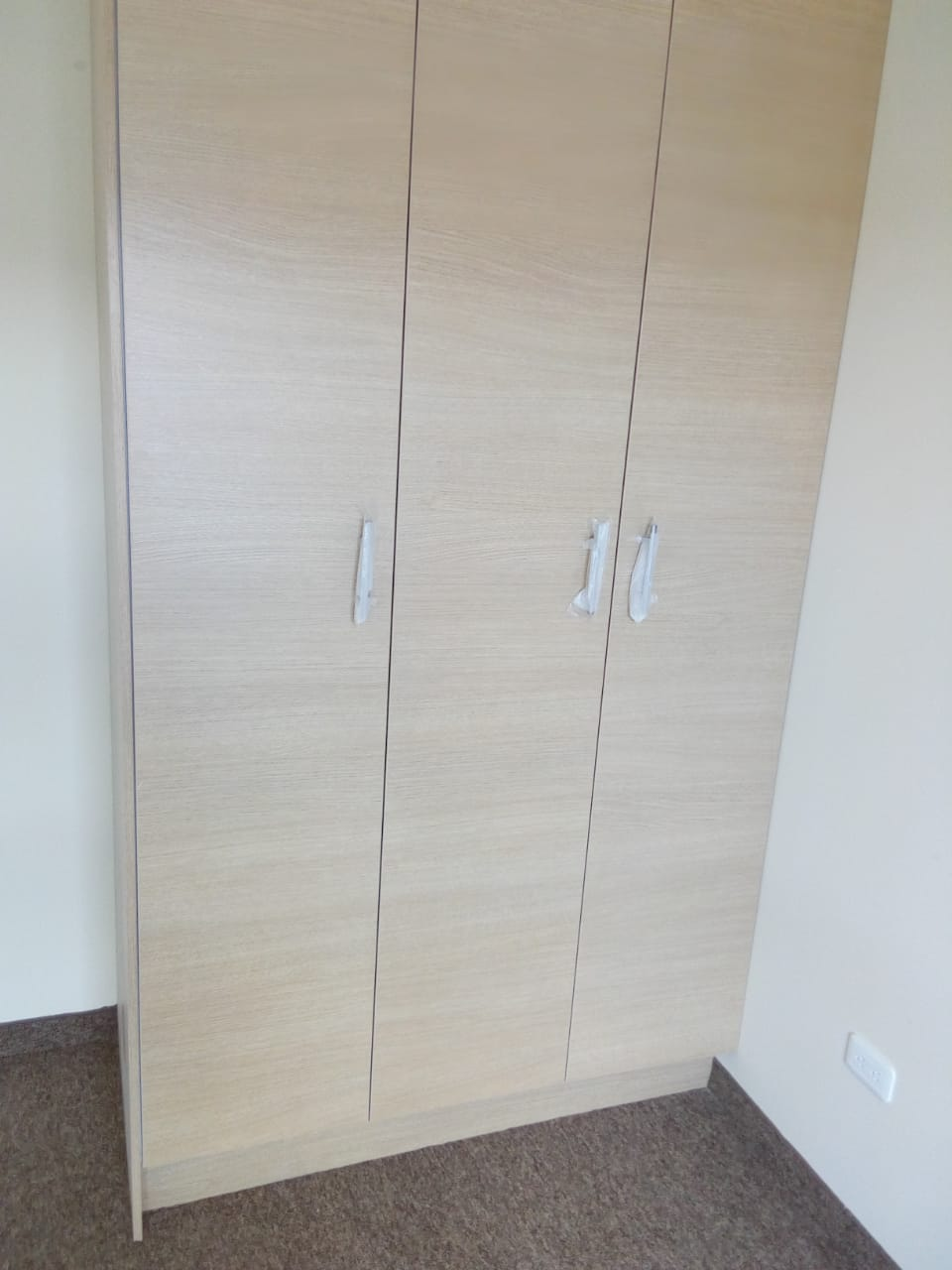 terranova closet