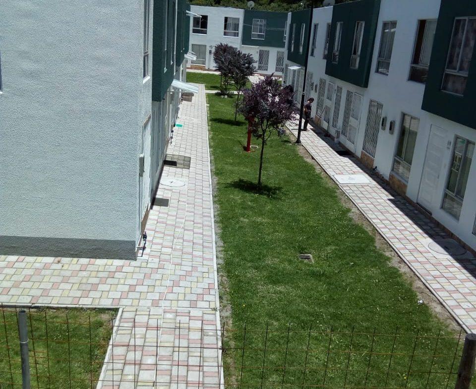 terranova jardines