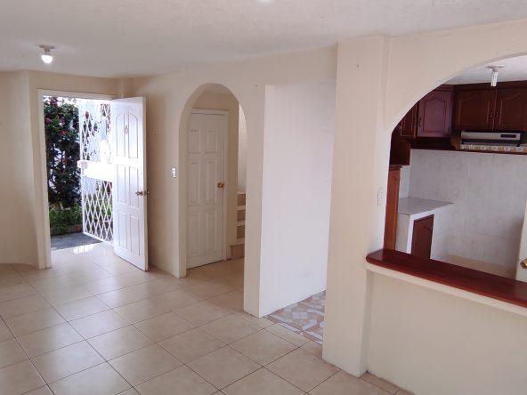 Oferta – Casa 2 Plantas. (Llano Grande)